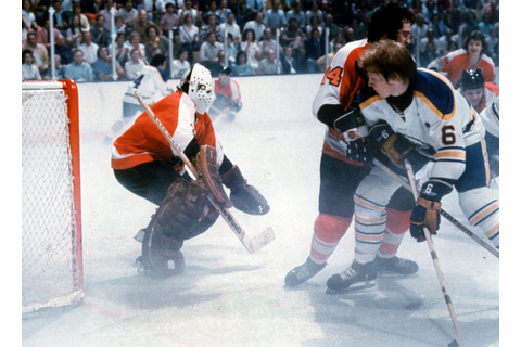 The Sabres and Flyers Played a Low-Visibility Game in 1975 ...