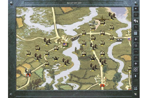 Panzer General 2 (1997) - PC Review and Full Download ...