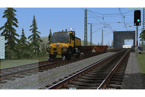 Steam Community :: EEP Train Simulator Mission