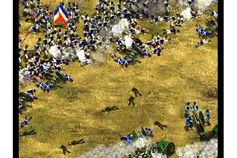 Napoleonic Wars Game: Part 1.: Russia 1812. - YouTube