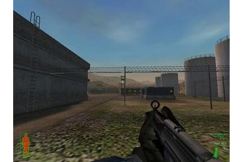 Download PC Game: Download Project I G I 1 Game Full Crack
