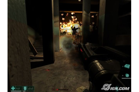 F.E.A.R : Extraction Point PC Game Download Free Full Version