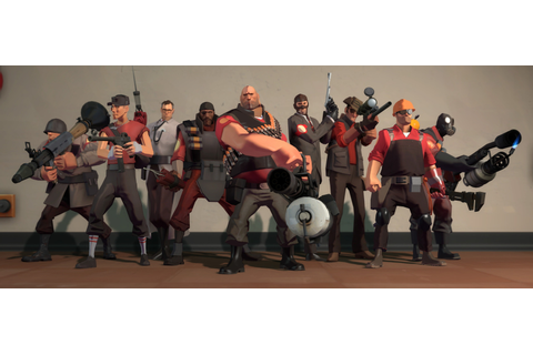 Team Fortress 2, Video Games Wallpapers HD / Desktop and ...