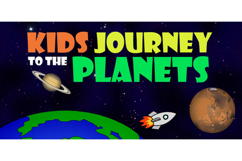 Kids Journey to the Planets: Amazon.co.uk: Appstore for ...