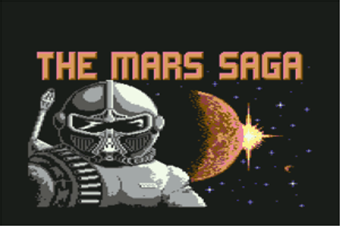 Download Mars Saga - My Abandonware