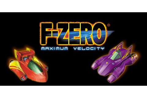 F-Zero: Maximum Velocity | Game Boy Advance | Games | Nintendo