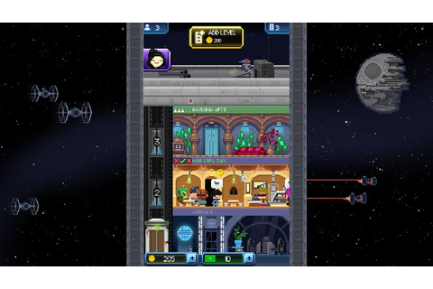 Star Wars: Tiny Death Star, building your own Galactic ...