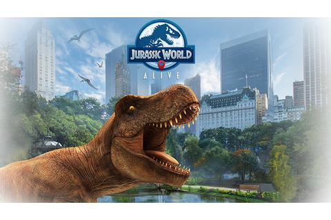 Jurassic World: The Game for PC - Free Download