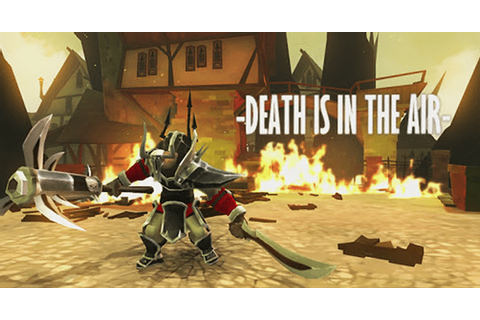 Strength of the Sword 3 PS3 review - DarkZero