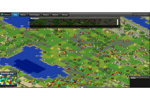 Freeciv web - Android Apps on Google Play