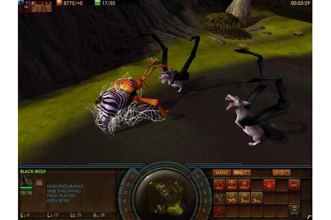 Impossible Creatures Download Free Full Game | Speed-New
