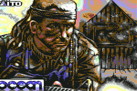 Download Operation Thunderbolt - My Abandonware