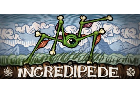 Incredipede on Steam