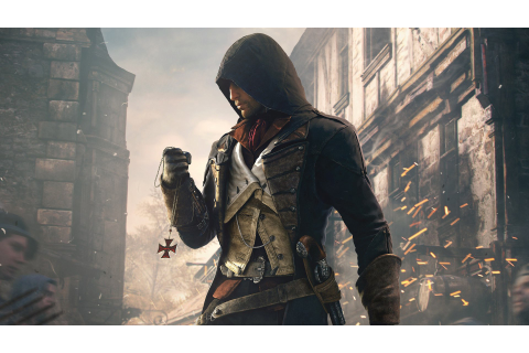Assassins Creed, Assassins Creed: Unity, Arno Dorian ...