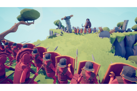 Acheter Totally Accurate Battle Simulator (+Early Access ...