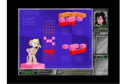 Lost Mind of Dr. Brain, The Download (1995 Puzzle Game)