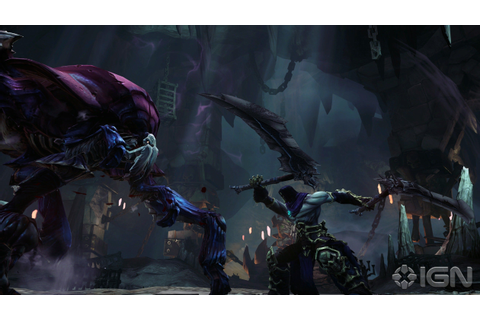 Darksiders 2 Screenshots, Pictures, Wallpapers - PC - IGN