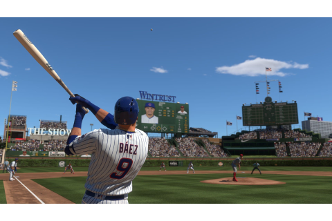 MLB The Show 20 Review – Stepping Up to the Plate