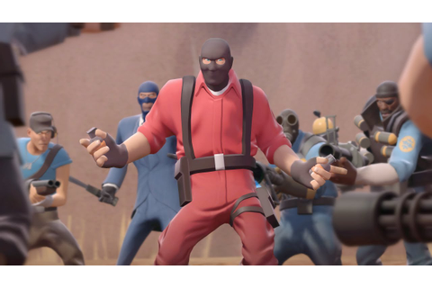Driving Vehicles In Team Fortress 2 Classic? READ ...