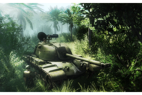 Download Men of War: Vietnam Full PC Game