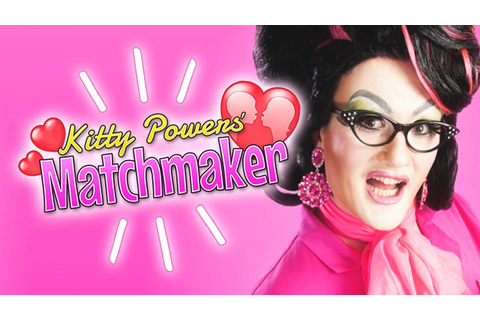 Kitty Powers' Matchmaker // FARTY FAILS - YouTube