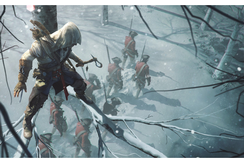 Assassins Creed, Assassins Creed III, Assassins Creed 3 ...