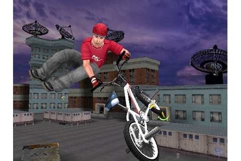 BMX XXX - Game - Nintendo World Report