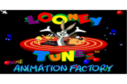 ACME Animation Factory Download Game | GameFabrique