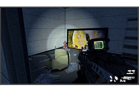 Level 07 - F.3.A.R. Game Guide & Walkthrough ...