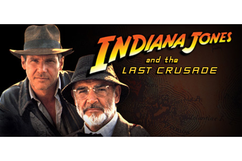 Indiana Jones® and the Last Crusade™ on Steam