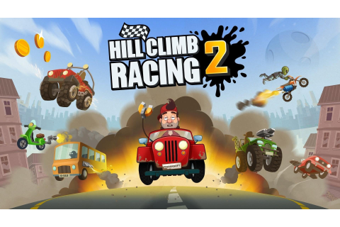 Hill Climb Racing 2 MOD APK 1.30.0 (Unlimited Money) Download