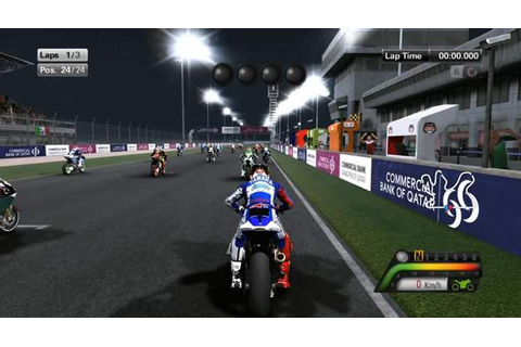 Download MotoGP 13 Mod 2015 PC Game - Minato Games Download