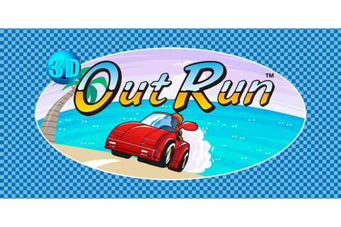 3D Out Run™ | Nintendo 3DS download software | Games ...