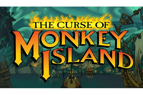 The Curse of Monkey Island-GOG Torrent « Games Torrent