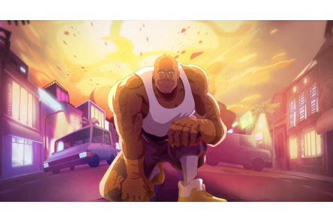 Shaq Fu A Legend Reborn | PC Game Key | KeenShop