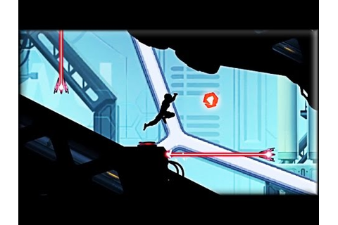Vector 2 Game (1-15 floors) (Android & iOS) - YouTube