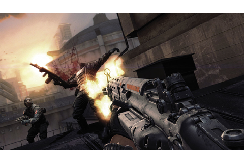 Wolfenstein: The New Order [Steam CD Key] for PC - Buy now