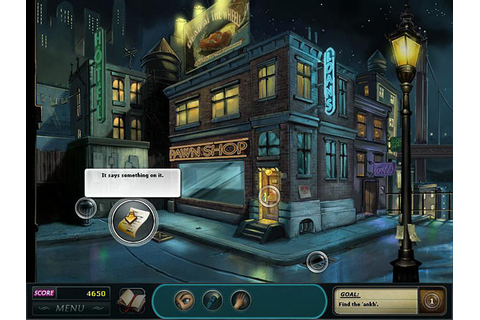 Play Nancy Drew Dossier: Lights, Camera, Curses > Online ...