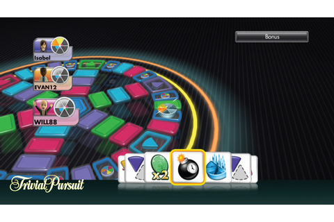 Amazon.com: Trivial Pursuit - Xbox 360: Video Games