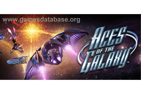 Aces of the Galaxy - Valve Steam - Games Database