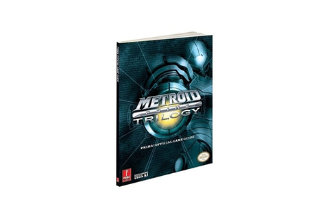 Metroid Prime Trilogy - Prima Official Game Guide by ...