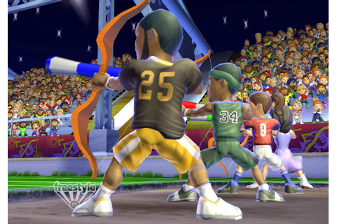 Celebrity Sports Showdown (Wii) Game Profile | News ...