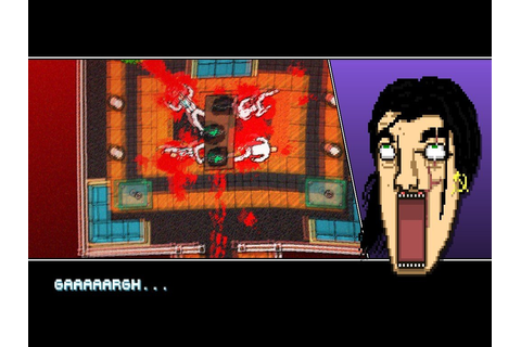 Review: Hotline Miami 2: Wrong Number - Slant Magazine