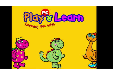 Blast From The Past - #1 - PC play and learn - YouTube