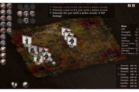 A Land Fit For Heroes Commentaires - Legendra RPG