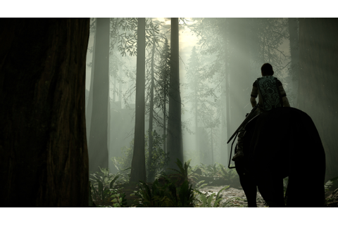 Shadow of the Colossus remake is out in February, see new ...