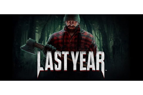 Last Year on Steam