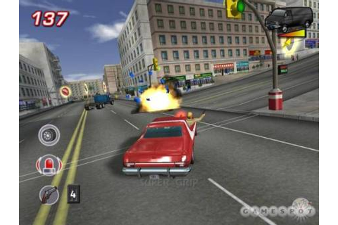 STARSKY & HUTCH FULL VERSION PC GAME FREE DOWNLOAD ...
