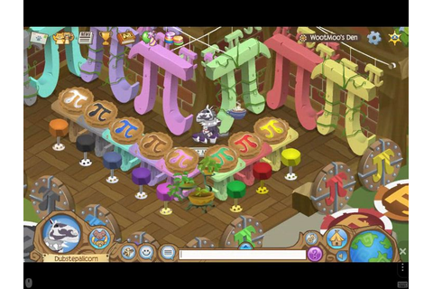 Animal Jam Game To Play. Perfect New Seals In Animal Jam ...