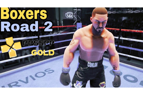 Boxers Road 2 - The Real Boxing Game Download For Android ...